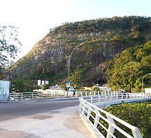 Barra da Tijuca, Rio by omhafez