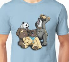 The Three Angry Bears Unisex T-Shirt