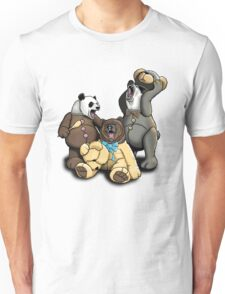 The Three Angry Bears T-Shirt