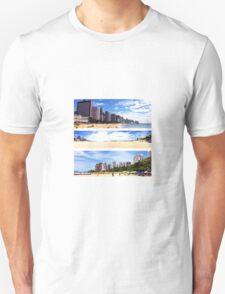 The Beaches of Fortaleza Unisex T-Shirt