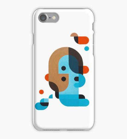 Me, myself and I  iPhone Case/Skin