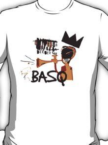 BASQ Trumpet T-Shirt