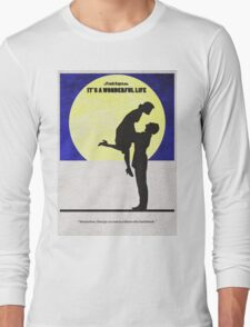It's a Wonderful Life Long Sleeve T-Shirt