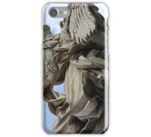 Angel's Wings iPhone Case/Skin