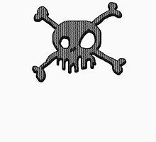 Carbon Skull Unisex T-Shirt