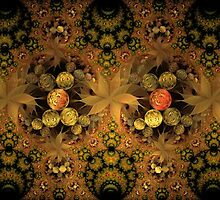 Autumn Mobius by plunder
