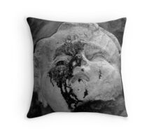Angels with Dirty Faces Throw Pillow