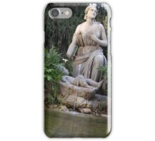 Moses' Mother iPhone Case/Skin