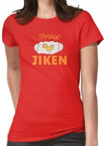 "Luffy's ""TAMAGO JIKEN"" Tank Top - ONE PIECE Womens Fitted T-Shirt"