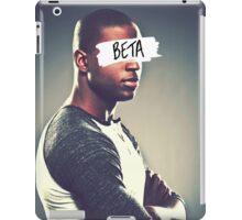 Vernon Boyd | Beta iPad Case/Skin