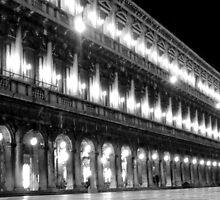 In Bianco e Nero by Josephine Pugh