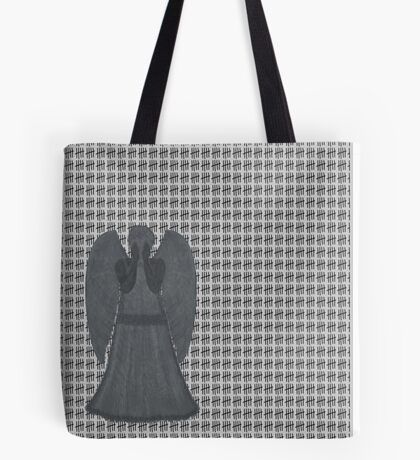 Do not forget, do not blink Tote Bag
