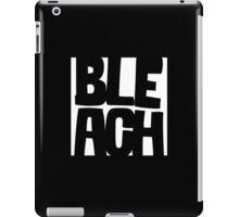 Chapter 433 Cover - BLEACH iPad Case/Skin