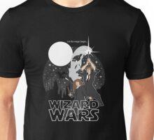 Wizard Wars Unisex T-Shirt