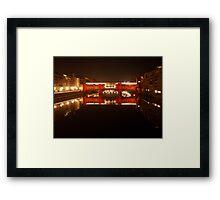 Firenze Framed Print