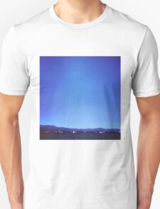 Boating in Tahoe Unisex T-Shirt