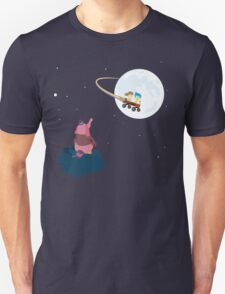 Take Her to the Moon for Me T-Shirt