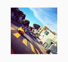 Go Karting in SF Unisex T-Shirt