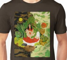 Frida and Diego - All products Unisex T-Shirt