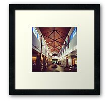 Livermore Public Library Framed Print