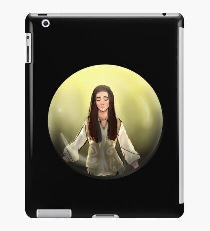 Sarah Williams iPad Case/Skin