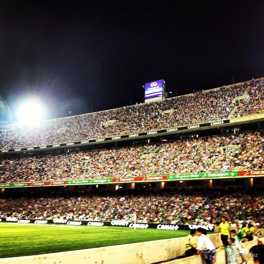 Futbol, Futebol, Soccer, Love by omhafez