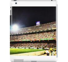 Futbol, Futebol, Soccer, Love iPad Case/Skin