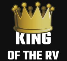 King Of The RV by evahhamilton
