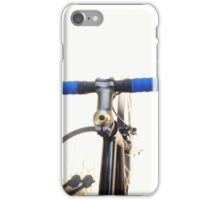 The New Bars iPhone Case/Skin