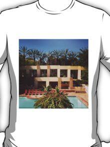 Hotel Paradise, Pt. 2 T-Shirt