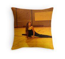 Flexible Throw Pillow