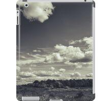 Sky Dancers iPad Case/Skin