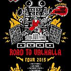 Road to Valhalla Tour by Olipop
