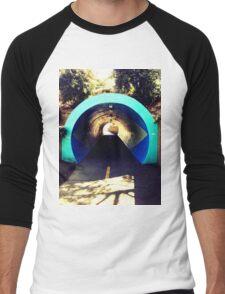 Davis Troll Tunnel Men's Baseball ¾ T-Shirt