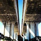Under the Bridge by omhafez
