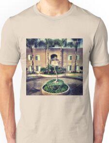 SD aka Paradise Unisex T-Shirt