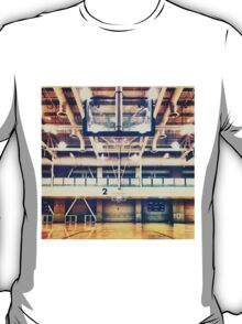Empty Courts T-Shirt