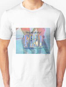 Fiji ladies Unisex T-Shirt