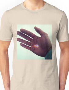 Sunshine in my Pocket Unisex T-Shirt