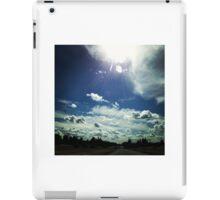 Sky Bound iPad Case/Skin
