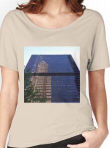 Buildingception Women's Relaxed Fit T-Shirt