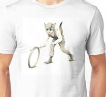 Victorian Cat Series 02 Unisex T-Shirt