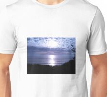 San Diego Sunset Unisex T-Shirt