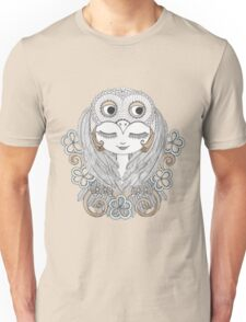 The Wise Protector Unisex T-Shirt