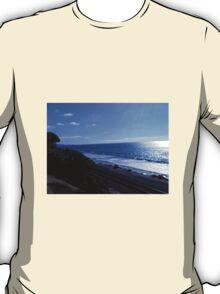 San Diego Beach Life T-Shirt