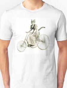 Victorian Cat Series 03 T-Shirt