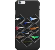 Hey Spaceships iPhone Case/Skin