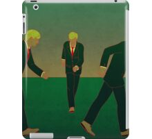 Every Night iPad Case/Skin