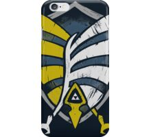 Attack on Hyrule iPhone Case/Skin