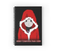 Christmas ANBU - Naruto (Festive Spirit) Spiral Notebook